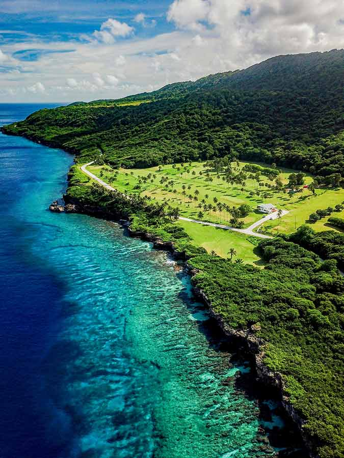 Australia's Indian Ocean Islands - Christmas Island
