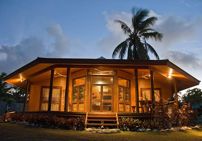 My island home - cocos accommodation